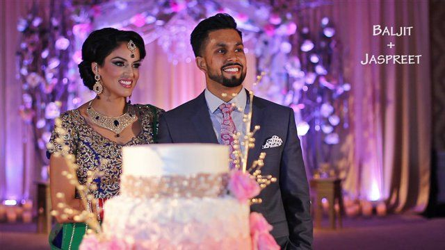 http://maharaniweddings.com/2013-12-27/3679-sacramento-ca-indian-wedding-by-motion8films Sacramento, CA Indian Wedding by Motion8films. These savvy sweethearts bring the charm to their wedding celebrations!