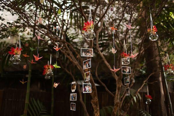 Casamento com Flores Tropicais | Mary + Gabriel | Vestida de Noiva | Blog de Casamento por Fernanda Floret | http://vestidadenoiva.com/casamento-com-flores-tropicais-mary-gabriel/
