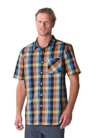 Oakley Shirt – DenimBar