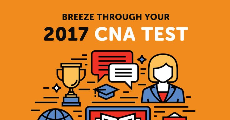 I've just scored 96% on my CNA practice test. Let's see if you can beat me! Click here to try: