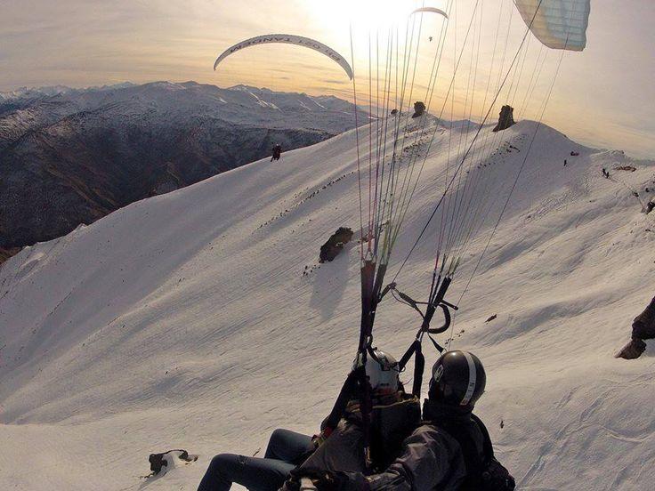 Powered Paragliding & Paramotor Training West Virginia ...