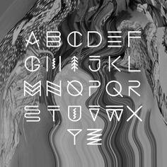 typography hipster - Google zoeken