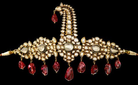 © V&A Museum The Al Thani Collection