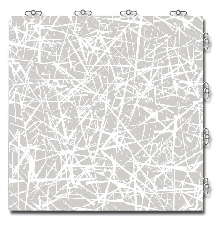 TOP TILE Design: Scratch