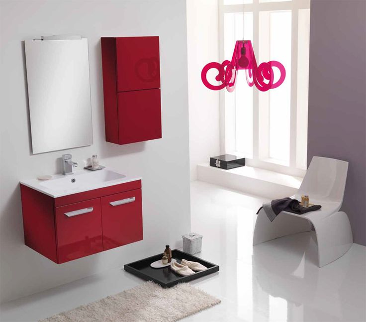 Bathroom Vanity Colors And Finishes: Bath Accessories, Bath Vanities And Combination Colors