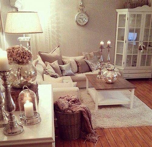 Pinterest - wohnzimmer dekorieren ideen