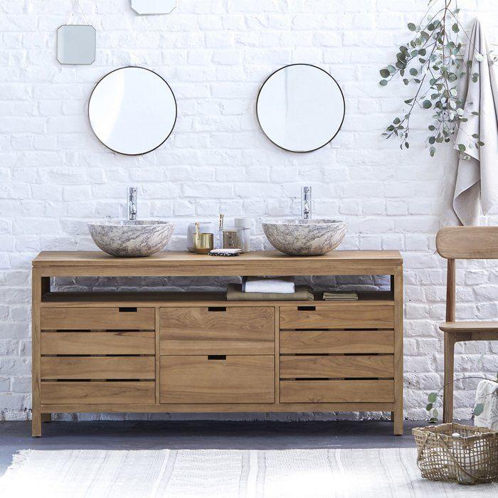 165 Cm Waschbeckenunterschrank Mit Bildern