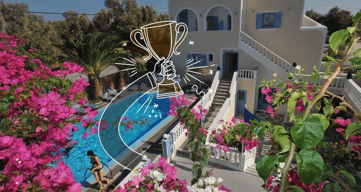 Η trivago αναγνωρίζει τα ξενοδοχεία με την καλύτερη σχέση ποιότητας-τιμής της Ελλάδας και βραβεύει τα 10 καλύτερα για το 2017.