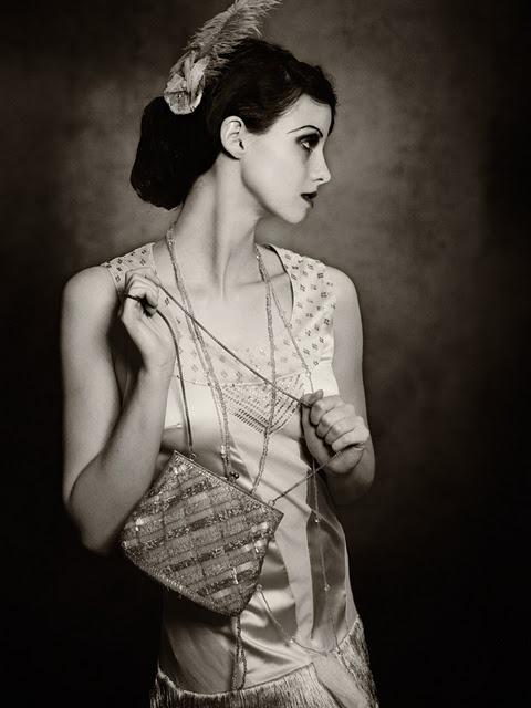 1920 Flapper Girls