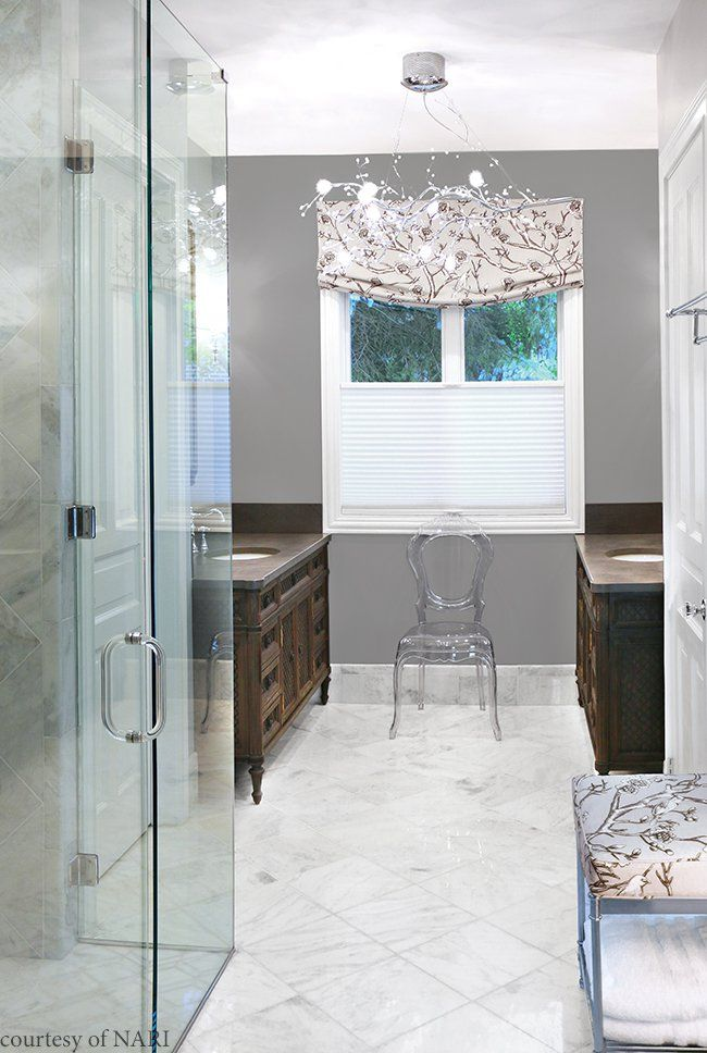 34 Best Bathroom Tile Images On Pinterest  Bathroom Half Glamorous Bathroom Design Columbus Ohio Review