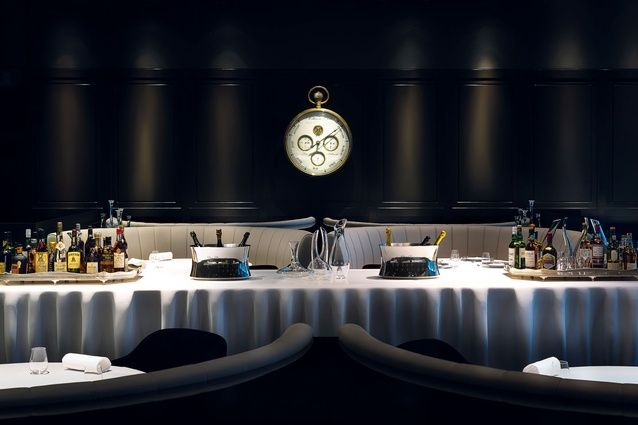 The Fat Duck (Southbank, Victoria) by Bates Smart