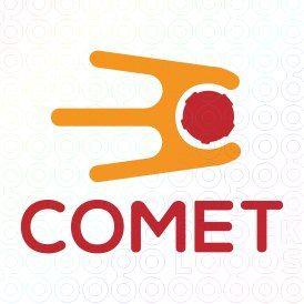 Comet+logo