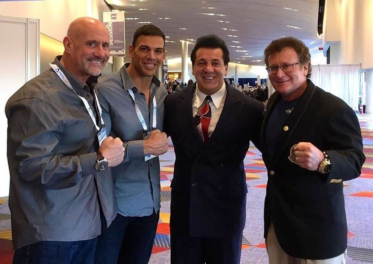 NPC Heavies Steve Weinberger @bevsgym  Frank Sepe @frank_sepe  and Chuck Zito during the 24th Annual A4M congress  #steveweinberger #franksepe #chuckzito #DrRobertGoldman #martialarts #bodybuilder #bodybuilding #action #health #wellness #strong #mrolympia