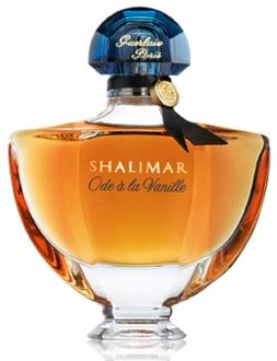 Shalimar Ode a la Vanille Guerlain for women ✨ #vanilla #Guerlain