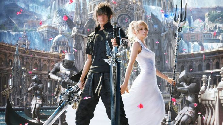Final Fantasy XV Has An Update Roadmap Planned Out Through 2019