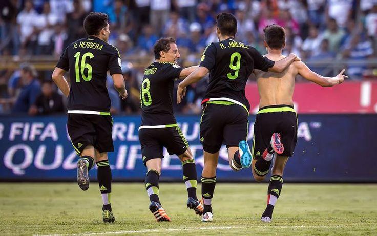 A que hora juega México vs Senegal el partido amistoso y en qué canal - https://webadictos.com/2016/02/09/horario-mexico-vs-senegal-2016/?utm_source=PN&utm_medium=Pinterest&utm_campaign=PN%2Bposts