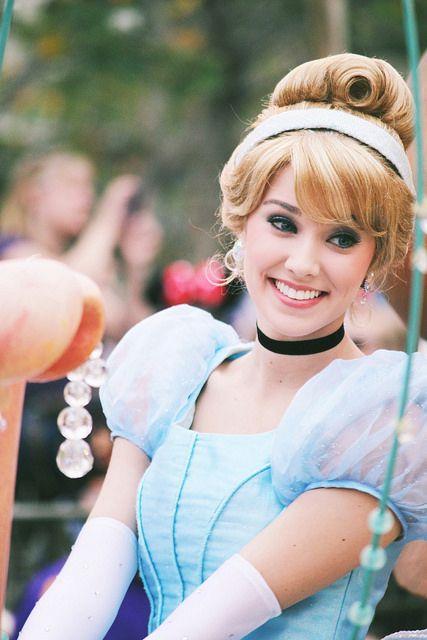 Cinderella. <3