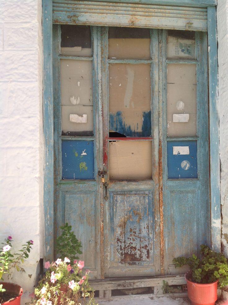 Door views