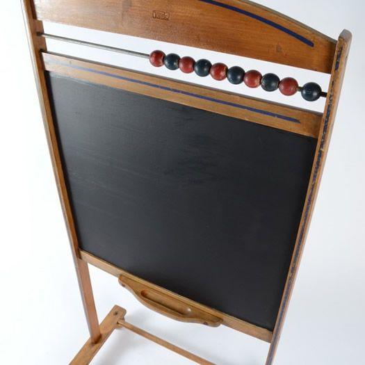 Vintage chalkboard by Little Vintage Paris