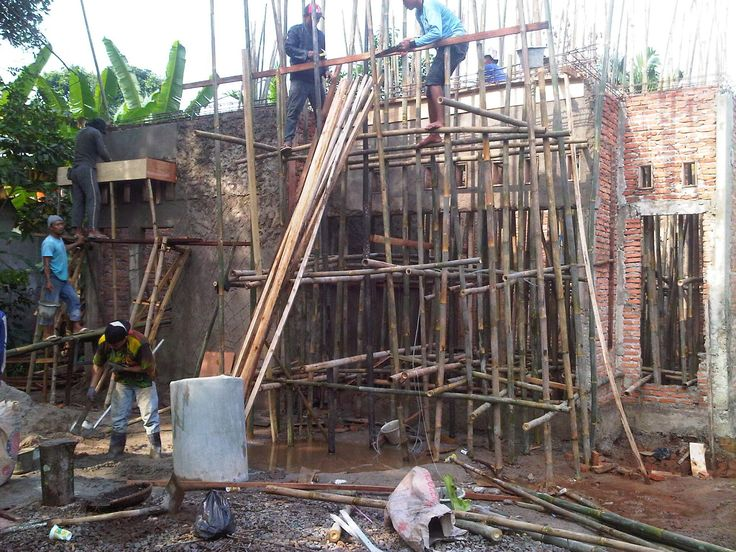 Kami melayani pembangunan dan renovasi rumah, ruko/toko, kontrakan/kosan, dll. Untuk wilayah Bandung dan sekitarnya.  Kami memiliki tenaga ahli dan tenaga tukang yg sudah berpengalaman dan professional dlm mengerjakan berbagai proyek di sejumlah daerah baik proyek pemerintah maupun proyek swasta ataupun pribadi. #TUNGGU APALAGI... Segera hubungi No. Tlp 083827767478 / 089510437808 a/n Dani dpt melalui sms/tlp/wa. Dengan Senang Hati, Kami Akan Membantu Mewujudkan Rumah Impian Anda. :)