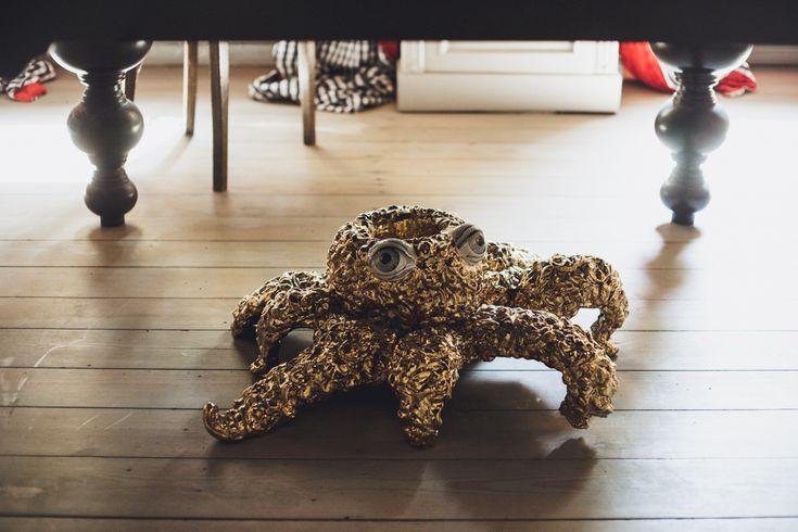 kuehn_keramik_25 Octopus