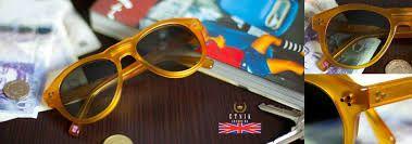 Etnik London eyewear