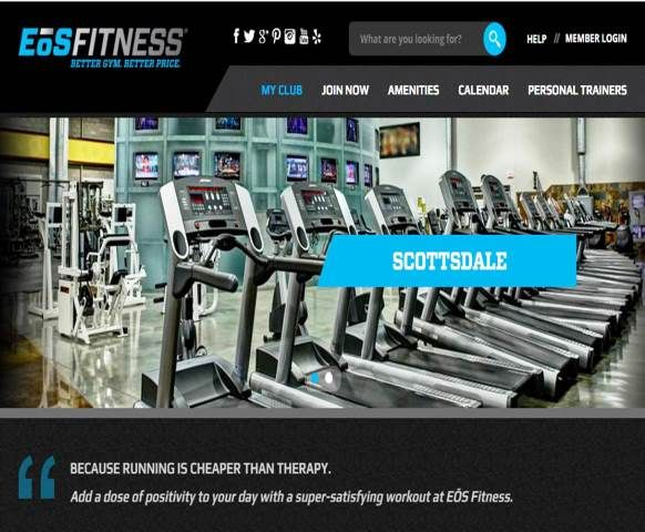 Http Eosfitness Com Location North Scottsdale Eos Fitness Scottsdale Eos Fitness Is A Scottsdale Gy Group Fitness Classes Cardio Equipment Fitness Class