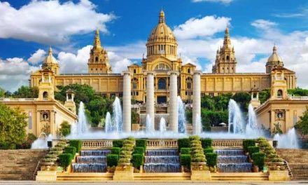 Barcelona à Barcelona : ✈ Séjour à Barcelone avec vols: #BARCELONA En promo à 179.00€ En promotion à 179.00€. Hôtel de charme situé au…