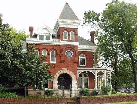 Victorian Village, Memphis, TN