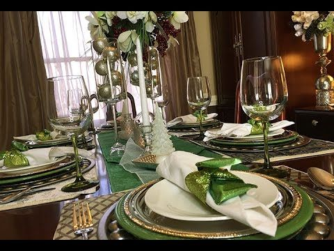 dollar tree decor pinterest dollar tree diy christmas tablescape 10816
