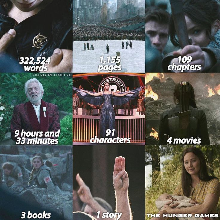 "2,657 Likes, 32 Comments - The Hunger Games (@ourgirlonfire) on Instagram: ""- This month marks 'Mockingjay Month' the month where this incredible and unforgettable franchise…"""