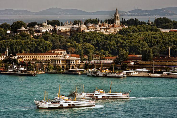 ISTANBUL^^ -