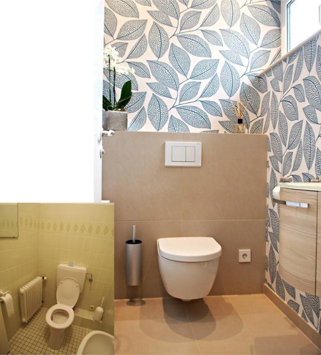 67 best Glamora Tapeten images on Pinterest Flooring, Floors and - tapeten badezimmer geeignet
