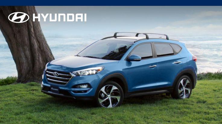 2016 Tucson | Full Of Life | Hyundai Canada