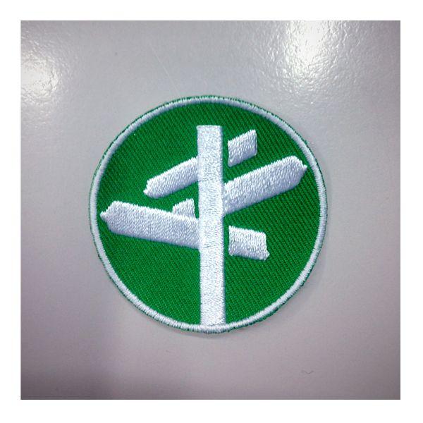 Insignia Rutas | Tienda Scouts.es