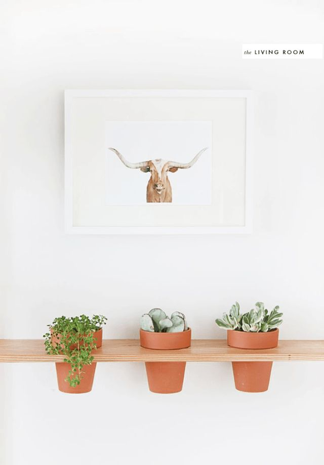 DIY room to room: pots - The House That Lars Built
