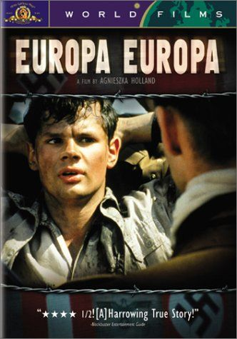Europa Europa... One of my all time favorites