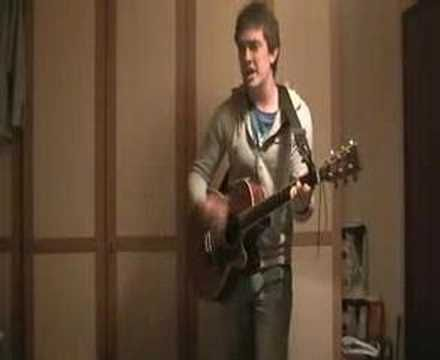 Waiting For A Girl Like You (Foreigner cover) - YouTube