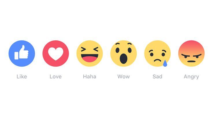 Facebook : il est désormais possible d'utiliser les réactions Facebook dans les commentaires - Ere Numérique