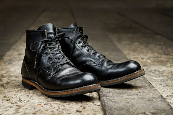 Red Wing - Beckman (Black)