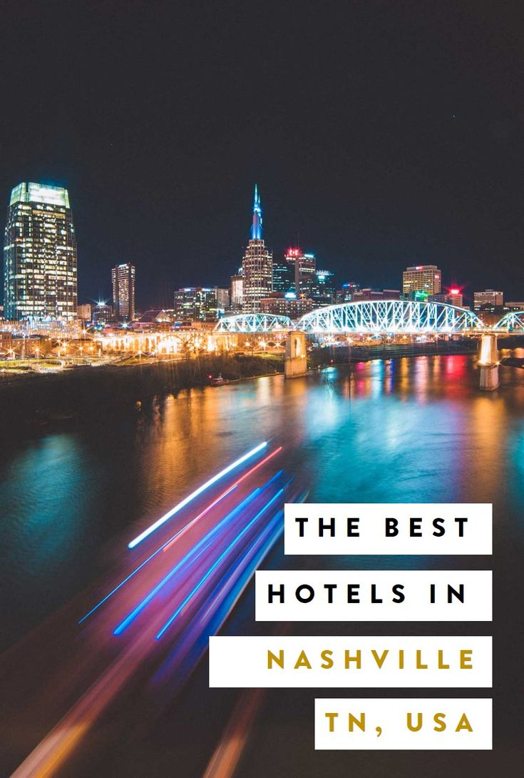 Where to stay in Nashville, Tennessee! All the best things to do in Nashville, neighborhood recommendations and more. nashville bachlorette, nashville, southern cities, usa small towns, usa cities, usa road trip, nashville country music hall