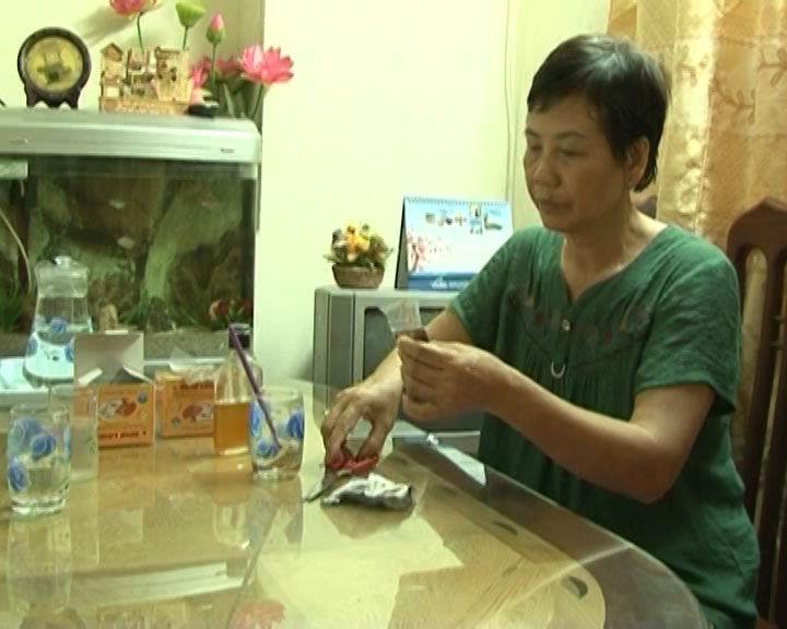 Nấm Linh Chi: Vị thuốc quý không còn là xa xỉ : Thế giới nấm