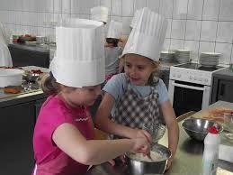 mali kucharze