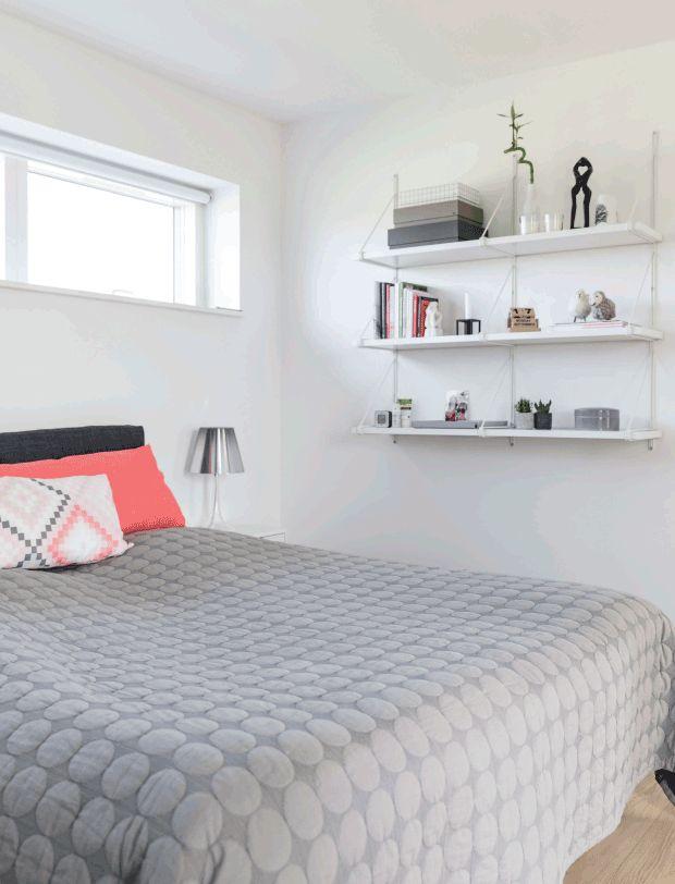 Ikea 'Ekby/Gällö' shelves