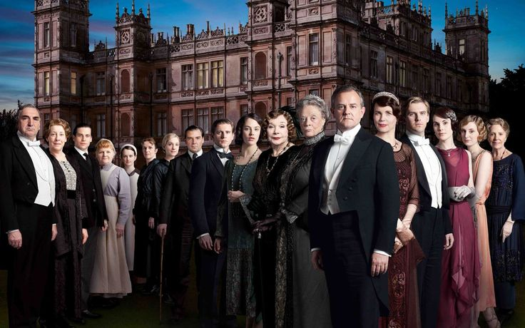 Spoiler Alert: If you're still trying to catch up on Season 4 of Downton Abbey, you might want to skip this article and click on one of Parade.com's fabulous recipe ideas.Now that fans have been welcomed back to the castle for the fifth season of Masterpiece's Downton Abbey, there are plenty of reasons why they're destined [...]
