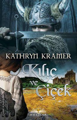 Kılıç ve Çiçek - Kathryn Kramer ePub PDF e-Kitap indir   Kathryn Kramer - Kılıç ve Çiçek ePub eBook Download PDF e-Kitap indir Kathryn Kramer - Kılıç ve Çiçek PDF ePub eKitap indir Biri Viking biri İrlandalı Biri buz biri ateş Biri kılıç biri çiçek Bir araya gelmeleri imkânsız olan iki gencin Wolfram ve Deidre'nin yazgısı bir Viking baskınıyla değişir. Yolları kuzeye doğru uzanırken aralarındaki çekime daha fazla karşı koyamazlar. Ancak yeni buldukları aşkları ihanetin ve kötülüğün…