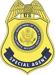 Image result for diplomatic security service