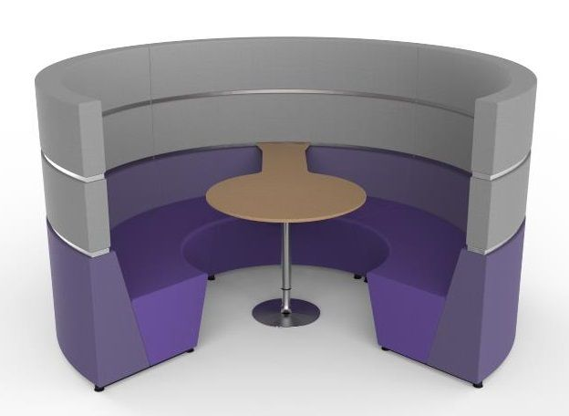 Hive Modular Furniture - Product Page: http://www.genesys-uk.com/High-Back-Soft-Seating-And-Sofas/Hive-Modular-Furniture.Html  Genesys Office Furniture - Home Page: http://www.genesys-uk.com  Hive Modular Furniture is designed to enable the creation of flexible spaces for collaboration, communication and concentration.  It is a versatile system, providing numerous configuration possibilities, with the option to integrate power and technology where required.