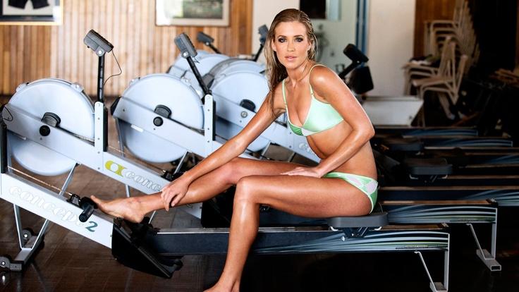 #amoreandsorvete #fashion #bikini #ergo #rowing #active #summer #photoshoot #finesse #swimwear #mildredco #finesse  http://www.mildred.co/issue-1/finnesse/amore-and-sorvete