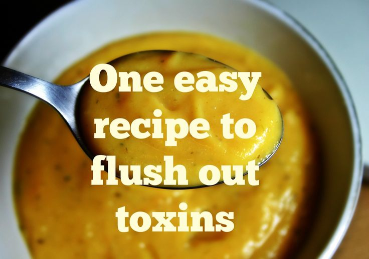 Let us come to terms with an important fact. Many of the health conscious lots among us think how to flush out toxins.